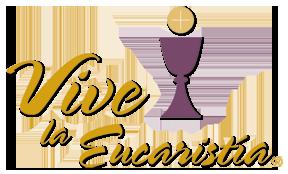 Living the Eucharist Spanish