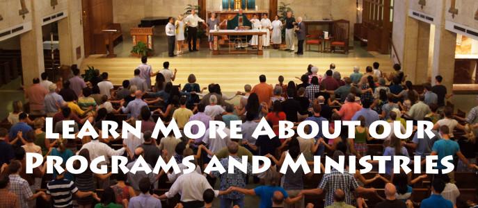 paulist evangelization ministries