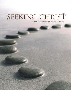 Seeking Christ Cover