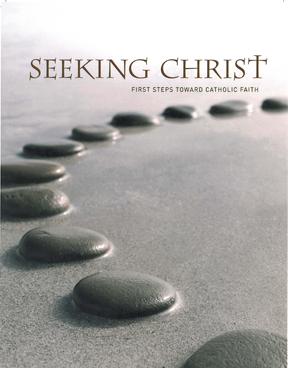 Seeking Christ Cover