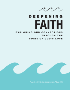 Faith-Deepening cover