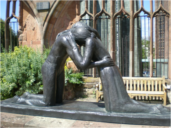 March2011CoventrySculptureRyan